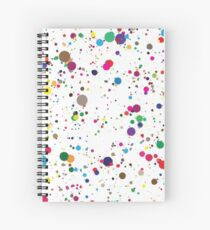 I Know There's Gonna Be Good Times Spiral Notebook