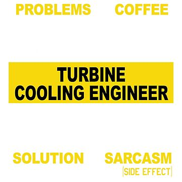 TURBINE COOLING ENGINEER by morrowfrazier