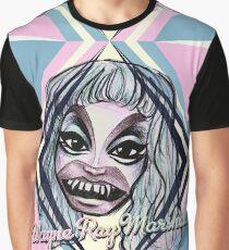 WAYNE RAY MARSHALL - DIAMOND - BOLD QUEENS Graphic T-Shirt