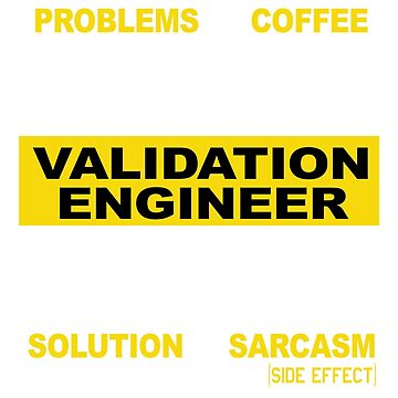 VALIDATION ENGINEER by morrowfrazier