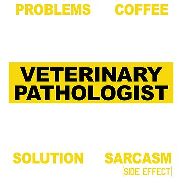 VETERINARY PATHOLOGIST by morrowfrazier