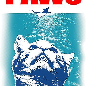 Paws, Cat parody by Jeditwins