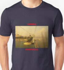 LISBOA Unisex T-Shirt