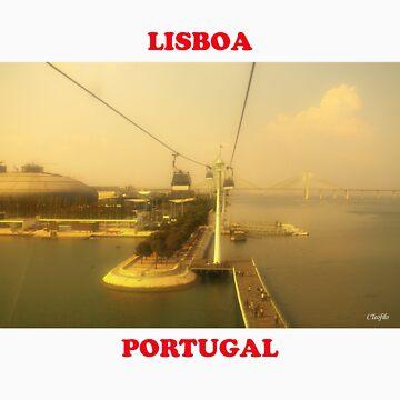 LISBOA by teofilo
