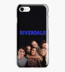 Riverdale iPhone Case/Skin