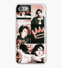 Cole sprouse - Riverdale iPhone Case/Skin
