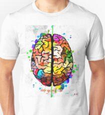 Make up your Mind Unisex T-Shirt