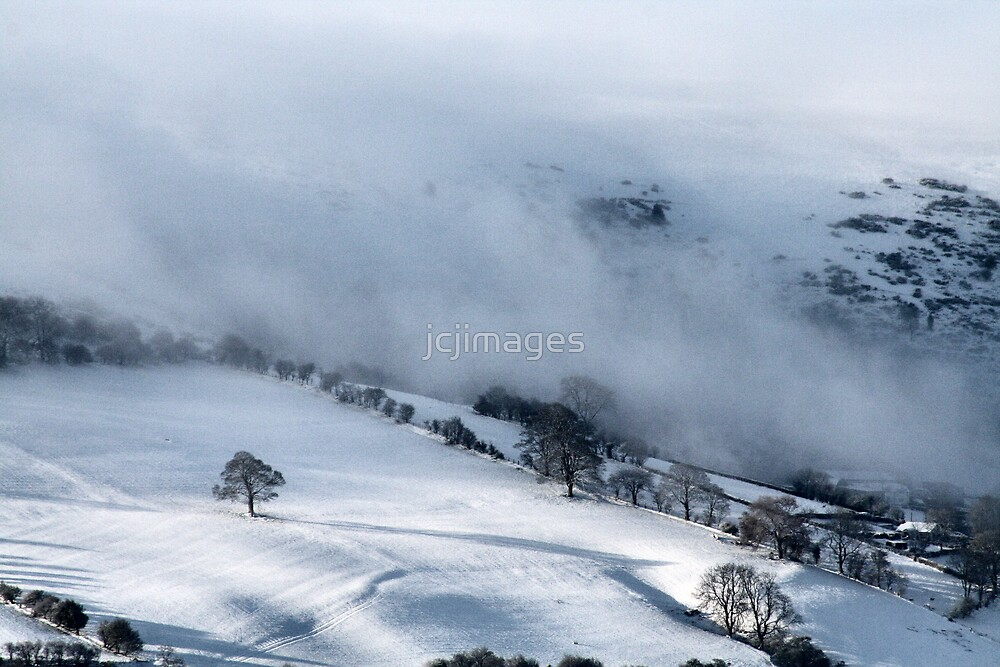 Up in the Clouds by jcjimages