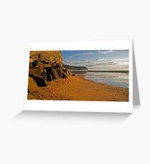Beachy Greeting Card