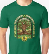 The Legend of Zelda -  Ocarina of Time T-Shirt