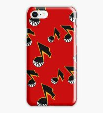 Persona 5 Notes iPhone Case/Skin