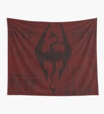The Elder Scroll V: Skyrim - Imperials Wall Tapestry