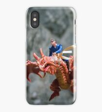 Dragon Tamer iPhone Case