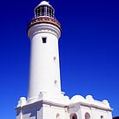 Norah Head Lighthouse, NSW Central Coast by sashawood