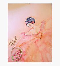 Brava 'Le Belle Ballerine' © Patricia Vannucci 2008  Photographic Print