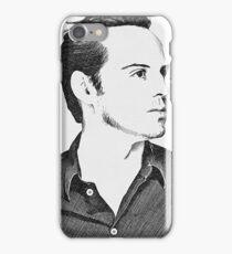 Handsom Fella iPhone Case/Skin