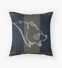 The Elder Scroll V: Skyrim - Stormcloak V2 Throw Pillow