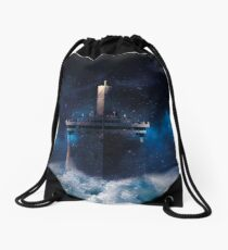 Titanic Drawstring Bag