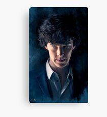 It is... Canvas Print