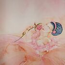 Sweet Performance 'Le Belle Ballerine' © Patricia Vannucci 2008 by PERUGINA