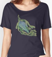 Let Go Women's Relaxed Fit T-Shirt