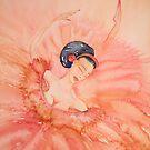 Attitude - Sur La Demi Pointe 'Le Belle Ballerine' © Patricia Vannucci 2008 by PERUGINA