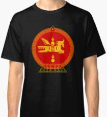 Mongolian Empire Classic T-Shirt