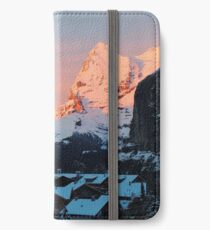 Eiger iPhone Wallet