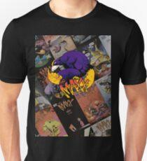 The Maxx Covers, Vol. 2 Unisex T-Shirt