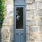Narrow Door, Glenveagh Castle, Donegal by Shulie1