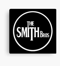 the smith bros Canvas Print