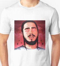 Malone GrillGod Unisex T-Shirt