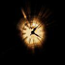 Zeit in Bewegung -Fast Forward- von Evita