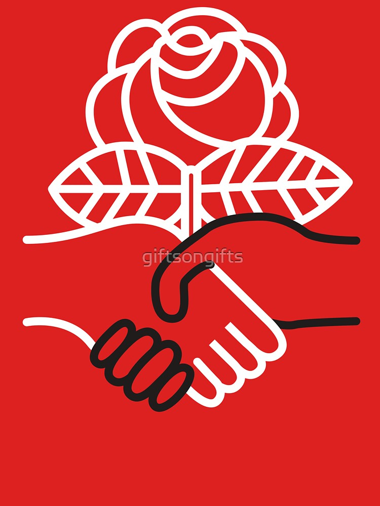 Democratic Socialists of America by giftsongifts