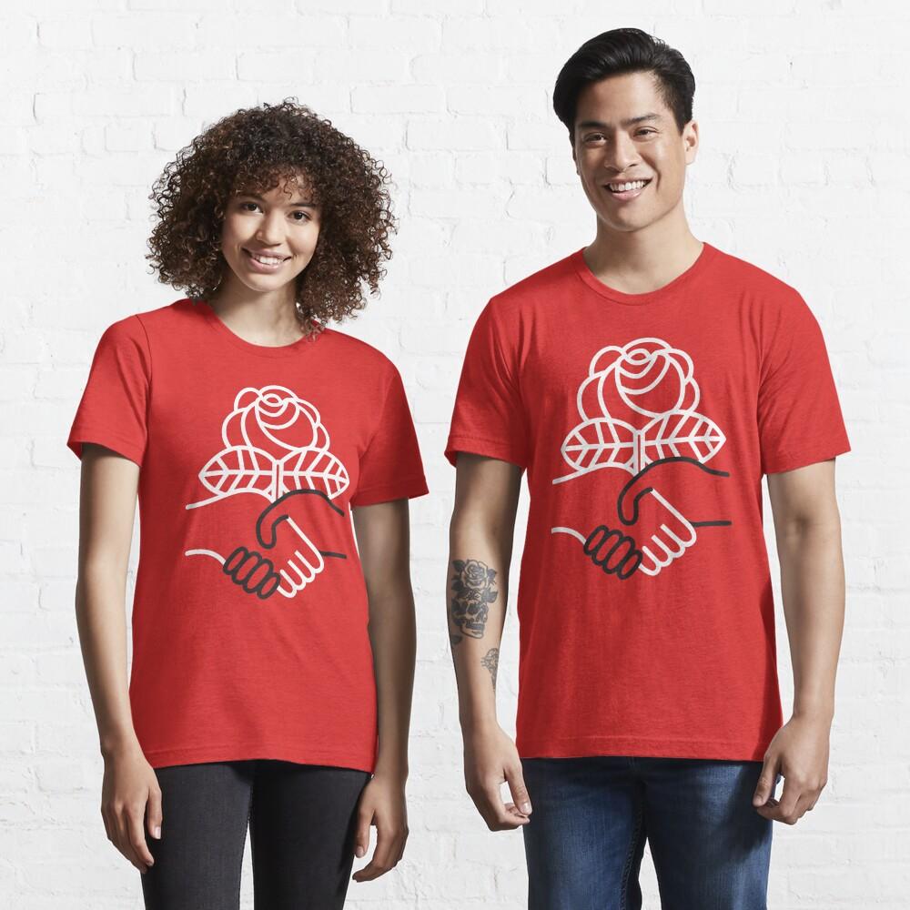 Democratic Socialists of America Essential T-Shirt