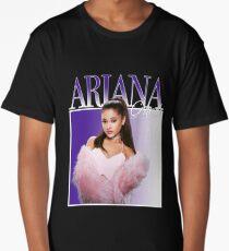 Ariana Long T-Shirt