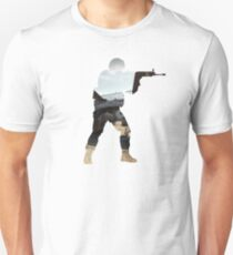 INFERNO LOVE ❤ Unisex T-Shirt