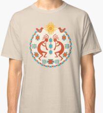 Kokopelli, Southwest Native American Classic T-Shirt