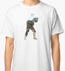 DUST2 LOVE ❤ Classic T-Shirt