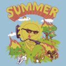 Summer by wytrab8
