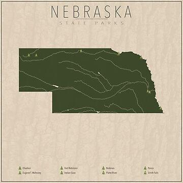 Nebraska Parks by FinlayMcNevin