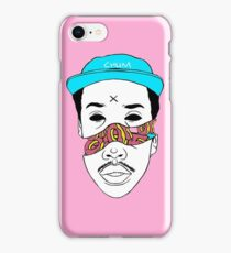 Earl Sweatshirt Headless iPhone Case/Skin