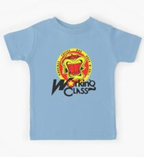 Marriage Coffee and Rock n Roll - The Red Federation Kids Clothes