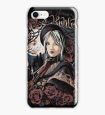 Bloodborne - Good Hunter iPhone Case/Skin