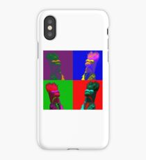 Beaker Pop iPhone Case