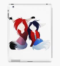 tails iPad Case/Skin