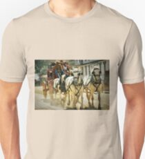 Stagecoach Ride T-Shirt