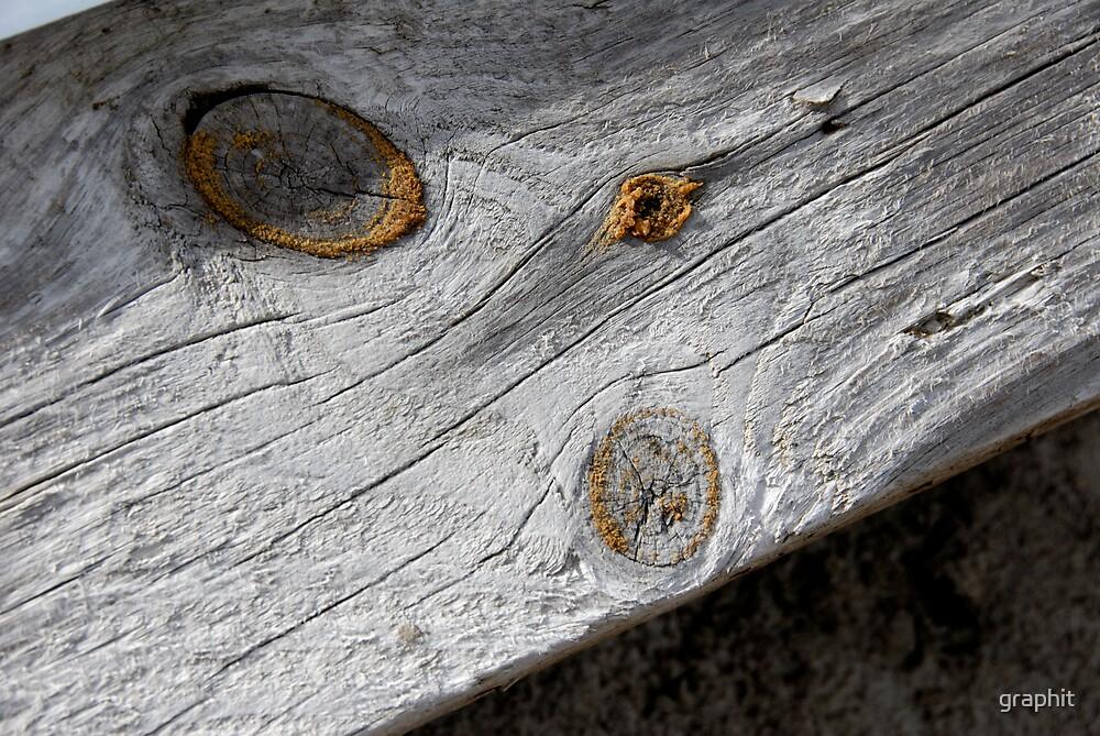 bois montagnard by graphit