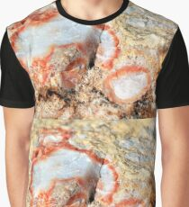 Quartz in Color Graphic T-Shirt