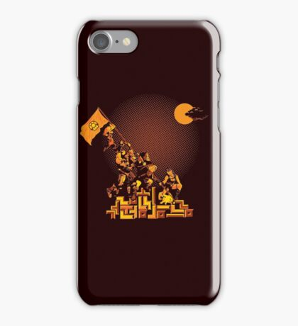 Epic iPhone Case/Skin